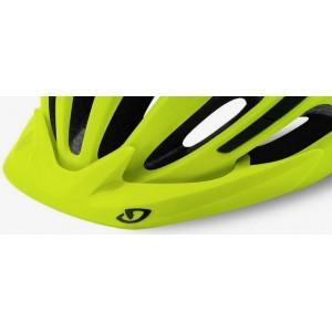 Giro Vasona Visor Matte Highlight Yellow