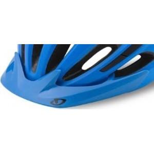 Giro Hale Visor Matte Blue