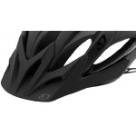 Giro Xar Visor Matte Black Replacement
