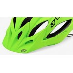 Giro Xar Visor Matte Lime Replacement