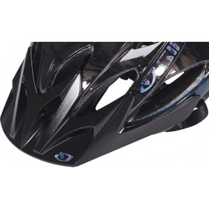 Giro Xara Visor Black Galaxy Replacement