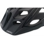 Giro Hex Visor Matte Black Replacement