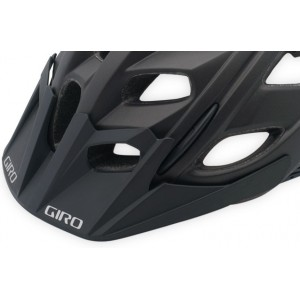 Giro Hex Visor Matte Black Replacement