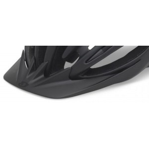 Giro Pneumo Visor Matte Black Replacement