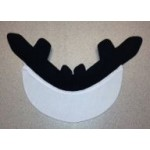 Giro Reverb Visor Cap Style White Replacement