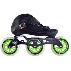 Atom PRO Inline Speed Skate 3 Wheel