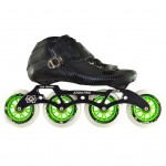 Atom PRO Inline Speed Skate 4 Wheel