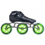 Luigino Bolt 125 Inline Speed Skate