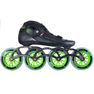 Luigino Challenge Inline Speed Skate