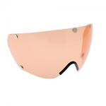 Kask Bambino Eye Shield Orange