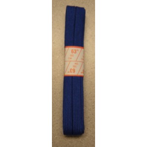 Skate Laces Royal Blue 63""