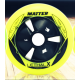 Matter LETHAL X Inline Speed Wheels F1 Yellow