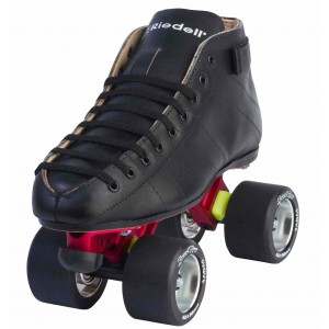 Riedell Monster Quad Jam Skate