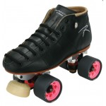 Riedell Torch Quad Derby Skate
