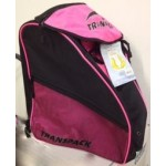 Transpack XT1 Skate Bag Pink/Black