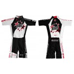 Bont Inline Skate Skinsuit Star Racing Suit