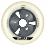 Matter LETHAL II F0 Natural Inline Speed Wheels 110mm