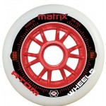 Atom Matrix Red 86A