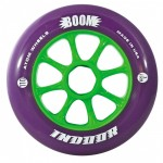 Atom BOOM Indoor Inline Speed Wheels XFirm