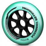 Bont Highroller Inline Speed Wheels