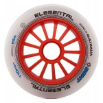 Bont Elemental Inline Speed Wheels