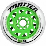 Matter G13 Inline Speed Wheels (2018)