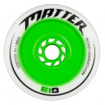 Matter G13 F1 DISC Core 125mm Inline Speed Wheels (2019)