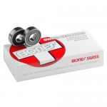 Bones Ceramic Swiss Speed Skate Bearings