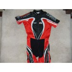 Speedies/TSV Bayer Inline Skate Skinsuit XL