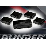 Blinder X-Treme HP-905 Quad Compact Laser Jammer