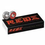 Bones Reds Speed Skate Bearings