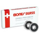 Bones Swiss Speed Skate Bearings