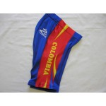Inline Skating Shorts Colombia Youth Large