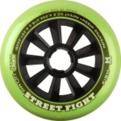 MPC Street Fight Firm Outdoor Inline Speed Wheels