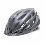 Giro Athlon Helmet Matte/Gloss Titanium Small, Medium - Closeout