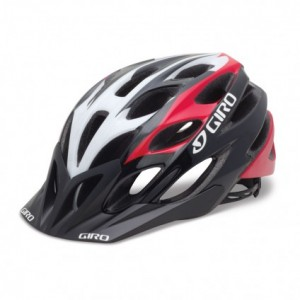 Giro Phase Helmet Red/Black - Small - Closeout