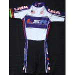 Liberty Sports Racing (LSR) Inline Skate Skinsuit XL