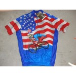 USA Uncle Sam Jersey