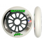 Matter Juice EMT 100mm F2 Inline Road Speed Wheels