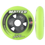 Matter Juice F3 Inline Road Speed Wheels 105mm