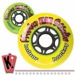 Kryptonics Mr Sticky Hockey Wheel
