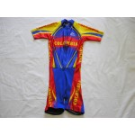 Colombia Inline Skate Skinsuit M