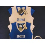 Bont T-Shirt W/Cap Sleeves
