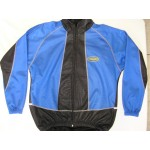 Cyclone Winter Jacket Blue/Black - Large