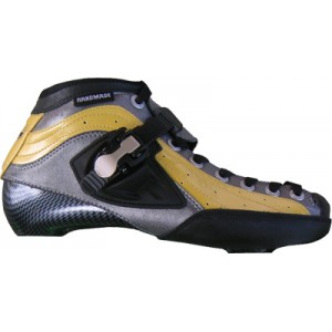 Powerslide C6 Inline Speed Boot (Close Out Sale)