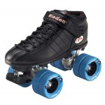 Riedell R3 Demon Quad Speed Skate