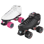 Riedell R3 Quad Speed Skate