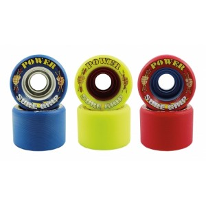 Sure Grip Power 93A Quad Derby, Speed, Jam Wheel