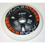 Answer Whip XFirm 90, 110mm Inline Speed Wheels - Closeout