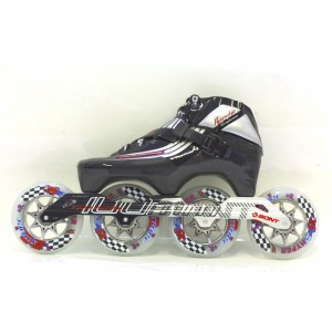 Bont Apache Inline Speed Skate 3 Point (Closeout)